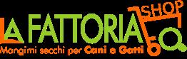 La fattoria shop logo